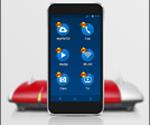 FRITZ smartphone apps
